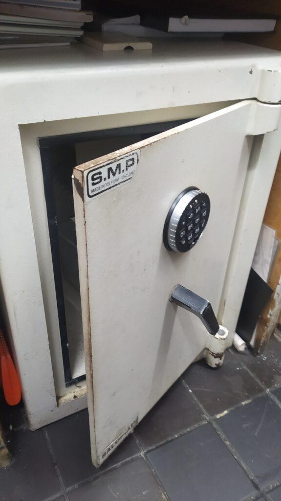 smp safe